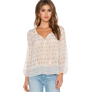 Joie / Revolve Auberon Top in new moon size M